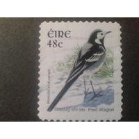 Ирландия 2003 птицы