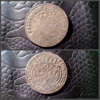 Шестак 1757 г