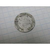 3 гроша (крейцера) 1784 год
