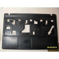 Верх днища ноутбука Asus X54H