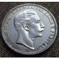 Германия. 3 марки 1910