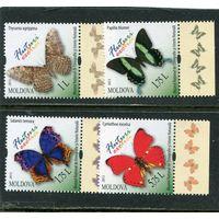 Молдавия 2013. Бабочки