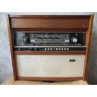 Радиола Ригонда-102 - на запчасти
