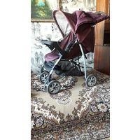 Детская коляска GRACO MIRAGE Plus