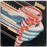 LP Judas Priest 'Turbo'