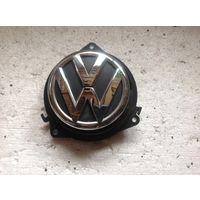 VW Passat CC,В6 Golf 6,7  Замок крышки багажника (с микровыключателем) 3C5827469