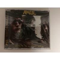 """Rage """"Secrets In A Weird World"""""""