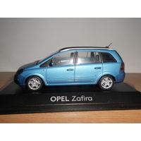Минивен Opel .Minichamps.1/43.