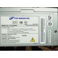 Блок питания FSP ATX-350PNR 400W (пик)