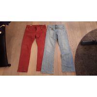 Брендовые качественные джинсы