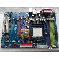 """Материнская плата Albatron k8nf4x Socket 939, не стартует. POST-код """"C1"""""""