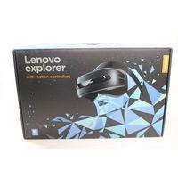 Очки виртуальной реальности Lenovo Explorer, СУПЕРРАСПРОДАЖА !!!
