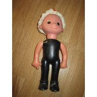 Кукла ГДР . Песочный человек . Нечастая