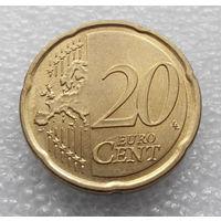 20 евроцентов 2015 Литва #02