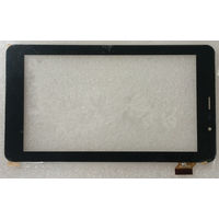 Тачскрин для планшета Texet TM-7058 / TM-7068