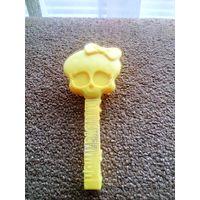 Расческа для куклы Monster High