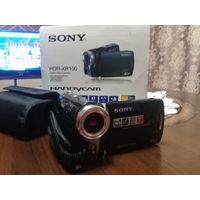 Видиокамера SONY Произволитель Япония Полный комплект как новая без каких-либо повреждений как механических так и внешних! 150 рубля