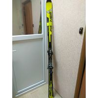 Горные лыжи Fischer RC4 air carbon