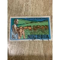Нигерия. Cattle ranching. Полная серия