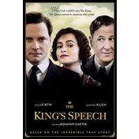 Оскар - 2011. Король говорит и Черный лебедь. 2 фильма на 1 двд. СКРИНШОТЫ ВНУТРИ