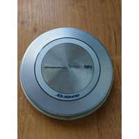 Panasonic SL-CT520 - cd mp3 плеер