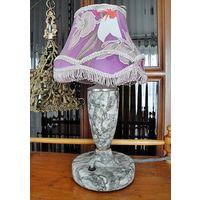 Лампа настольная (СССР)
