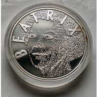 Нидерланды 5 евро, 2003 150 лет со дня рождения Винсента ван Гога  2-14-6