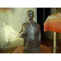 Ленин. Н.Теплов 1977г.