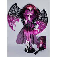 Кукла Монстер Хай Дракулаура Хэллоуин(Ghouls Rule)