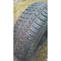 Зимние шины, шипы Pirelli 195/65R15