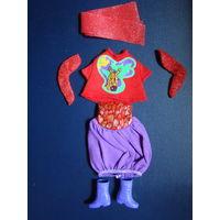 Комплект одежды для Барби