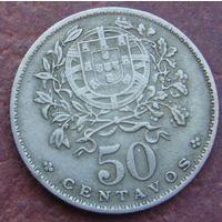 236**  50 сентаво 1963 Португалия