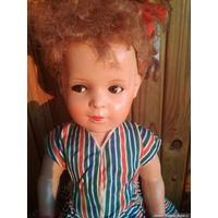 Кукла антикварная тортулон