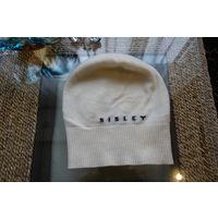 Шапка фирменная из бутика Sisley