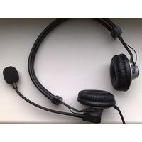 Наушники Dialog M-601HV (полурабочие)