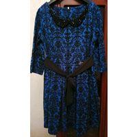 Платье нарядное, Китай фабричный, Алиэкспресс