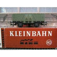 Полувагон Kleinbahn (7). Масштаб HO-1:87.
