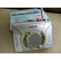 Плеер MIRO MR-551