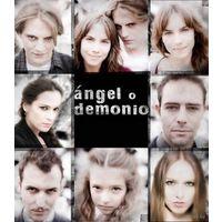 Ангел или демон / Angel o demonio (Испания, 2011)  1.2 сезоны полностью. Скриншоты внутри
