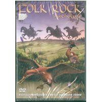 DVD-Video Folk Rock Anthology (Jan 06, 2004)