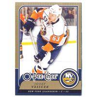 НХЛ /NXL / 2008-2009 Josef Vasicek  O-Pee-Chee