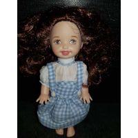 Малышка Келли Mattel