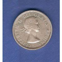 Доллар 1960 г.