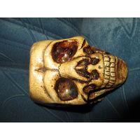 Пепельница-череп