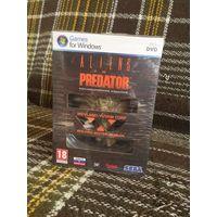 Aliens vs Predator коллекционное издание