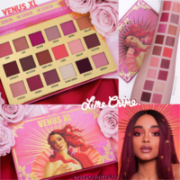 АКЦИЯ Lime Crime Venus XL палетка теней