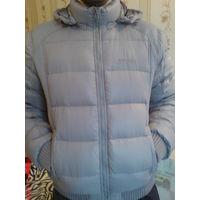 Куртка мужская (зима) 50-52 р