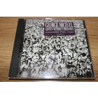 George Michael - Listen Without Prejudice - CD