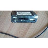 MP3 USB Адаптер для магнитолы Toyota Matrix (Vibe) Тойота Матрикс(Вайб)