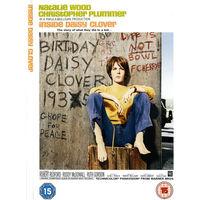Внутренний мир Дэйзи Кловер / Inside Daisy Clover (Натали Вуд,Роберт Редфорд,Кристофер Пламмер) DVD9